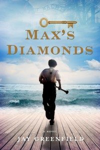 Maxs Diamonds Final Cover